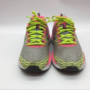 ASICS Gel Nimbus 18 Tuson running sneakers size 9